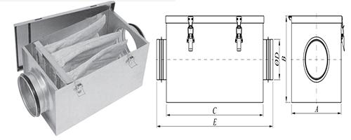 Filterska kutija