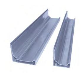 Profil za pravougaone ventilacione kanale MPE 20/30